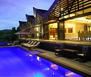 Port Douglas Luxury Rainforest Retreat
