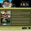 Zanzoo Retreat Bed And Breakfast Cairns