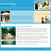 Trinity Beach Weddings And Honeymoons Cairns