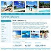 Honeymoon Pacific Island Holidays