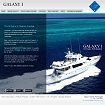 Galaxy Luxury Yacht Charters Port Douglas