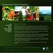 Daintree Manor B&B Accommodation