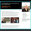Australia A To Z - The Rudd Project