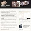 Chocolate QR Codes